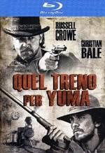 La copertina di Quel treno per Yuma (blu-ray)