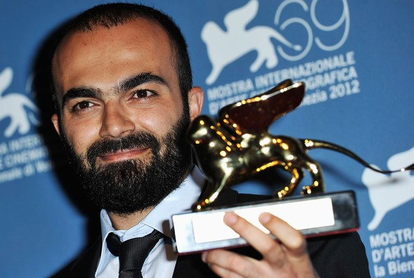 Ali Aydın col premio Luigi De Laurentis per Mold