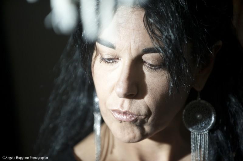 Alida Tarallo ne Il mistero di Laura