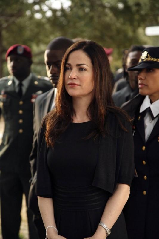 Army Wives: Kim Delaney nell'episodio Tutta la nazione grata