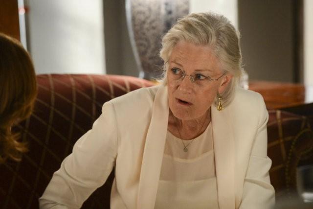 Political Animals: Vanessa Redgrave in una scena dell'episodio The Woman Problem