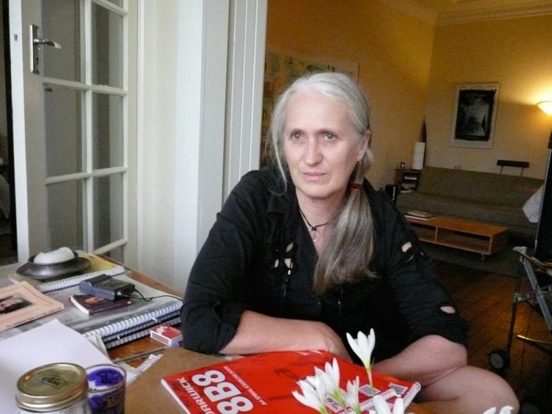 The Story of Film: Jane Campion in una scena del documentario
