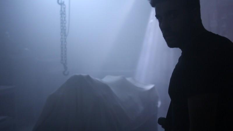 Vitriol: un'immagine tratta dal film