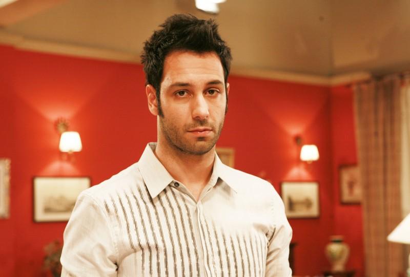 I Cesaroni 5: Matteo Branciamore in una foto di scena