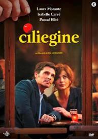 La copertina di Ciliegine (dvd)