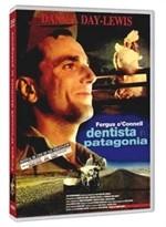 La copertina di Fergus O'Connel, dentista in Patagonia (dvd)