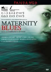 La copertina di Maternity Blues (dvd)