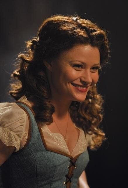 Once Upon a Time: Emilie de Ravin nell'episodio Dreamy