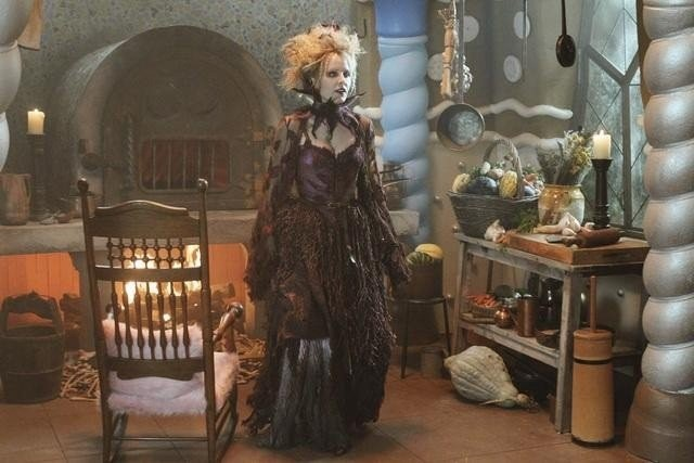 Once Upon a Time: Emma Caulfield nell'episodio True North