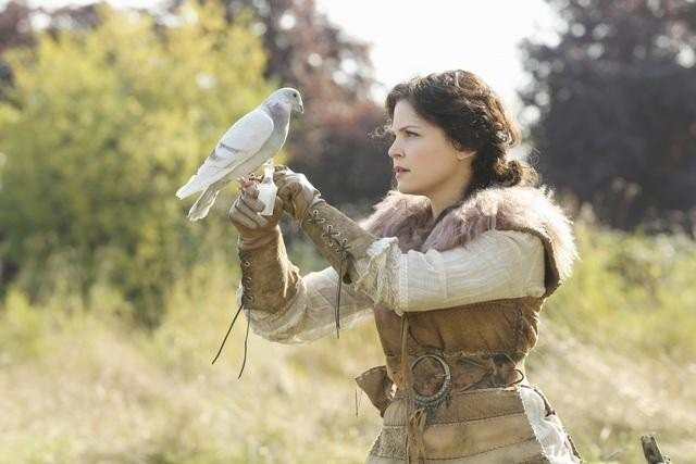 Once Upon a Time: Ginnifer Goodwin nell'episodio 7:15 A.M.