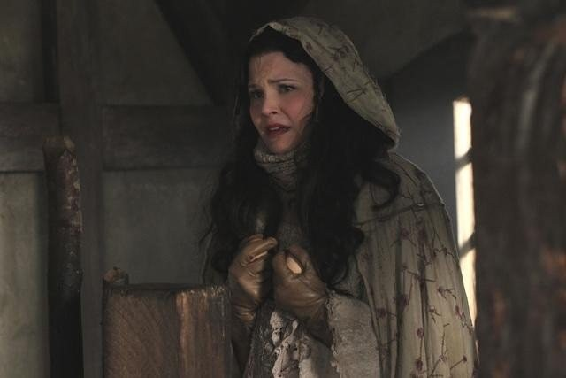 Once Upon a Time: Ginnifer Goodwin nell'episodio Red-Handed