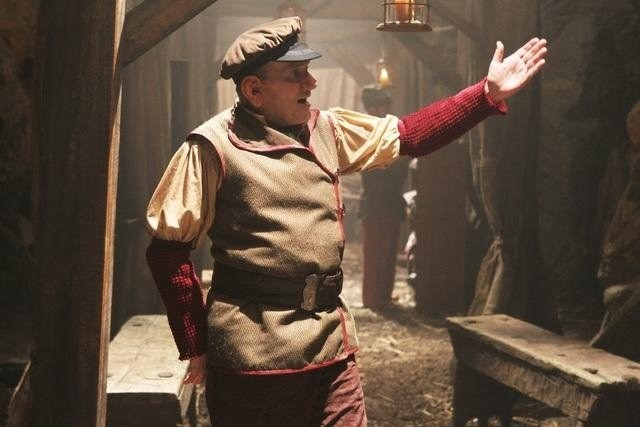 Once Upon a Time: Ken Kramer nell'episodio Dreamy