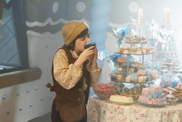 Once Upon a Time: Quinn Lord nell'episodio True North