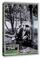 La copertina di L'alibi sotto la neve (dvd)