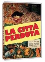 La copertina di La città perduta (1935) (dvd)