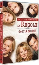 La copertina di Le regole dell'amore - Stagione 3 (dvd)