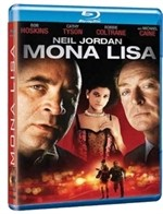 La copertina di Mona Lisa (blu-ray)