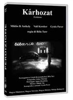 La copertina di Perdizione (dvd)