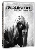 La copertina di Repulsion (dvd)