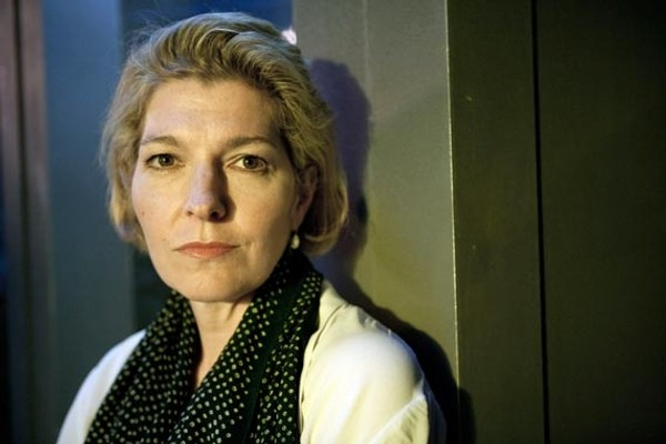 Jemma Redgrave nell'episodio The Power of Three della serie TV Doctor Who