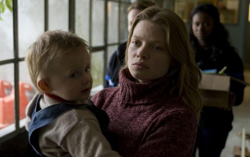 Mélanie Thierry è la protagonista del drammatico 'Ombline'