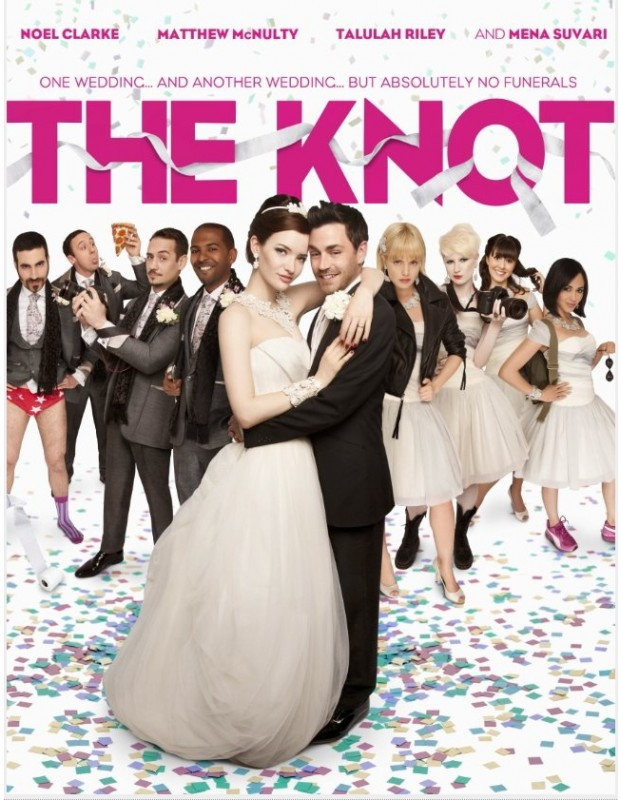 The Knot: la locandina del film