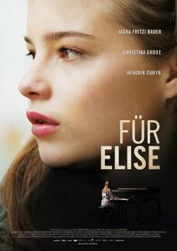 Für Elise: la locandina del film