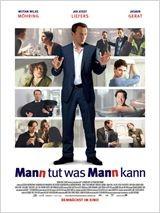 Mann tut was Mann kann: la locandina del film