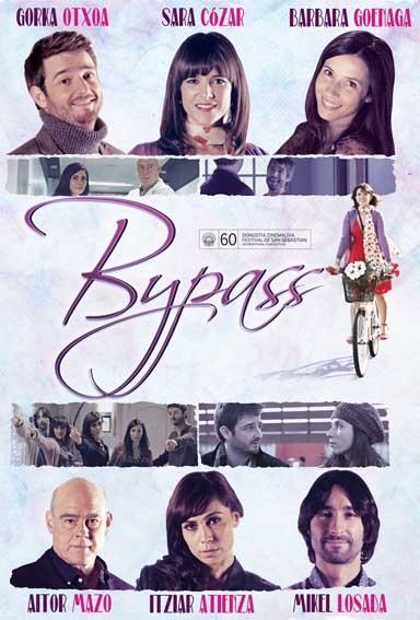 Bypass: la locandina del film