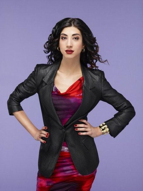The Mindy Project: Dana DeLorenzo in una foto promozionale della serie