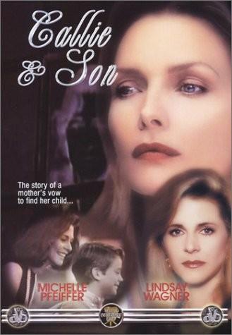 Callie & Son: la locandina del film