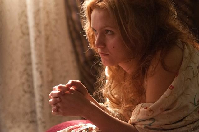 Copper: Tanya Fischer nell'episodio Surviving Death