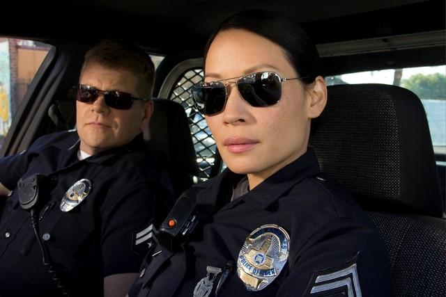 Southland: Michael Cudlitz e Lucy Liu nell'episodio Wednesday