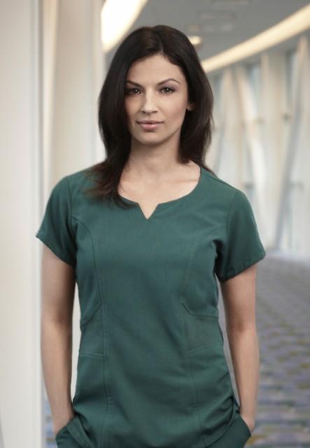The Mob Doctor: Floriana Lima in una foto promozionale della serie