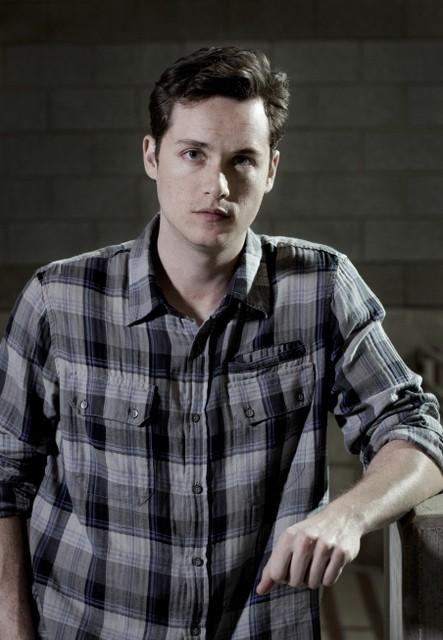 The Mob Doctor: Jesse Lee Soffer in una foto promozionale della serie
