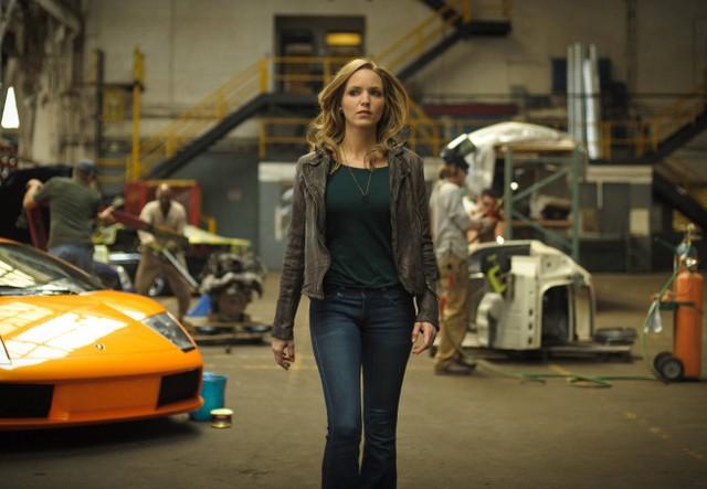 The Mob Doctor: Jordana Spiro nel pilot della serie