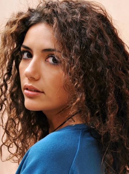 Una foto di Serena Rossi