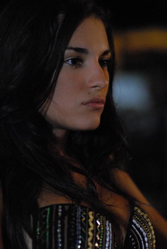 Deadly Kitesurf: Lavinia Guglielman in una scena