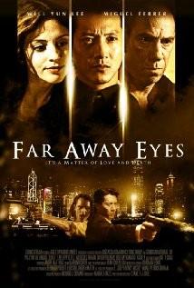 Four Assassins: la locandina del film