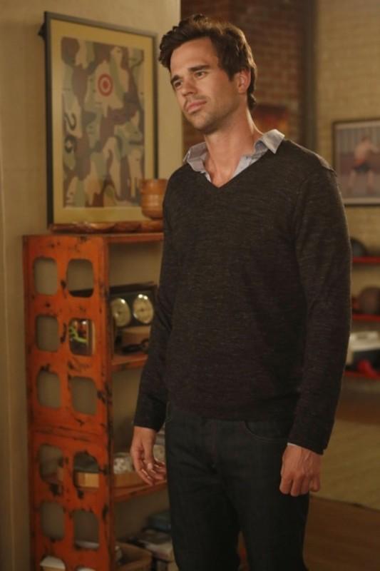 New Girl: David Walton nell'episodio Katie