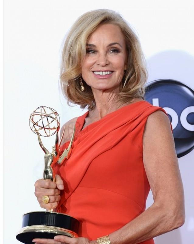 Emmy 2012: un meritatissimo premio per Jessica Lange e American Horror Story