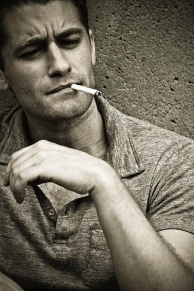 Matthew Morrison, una foto dell'attore