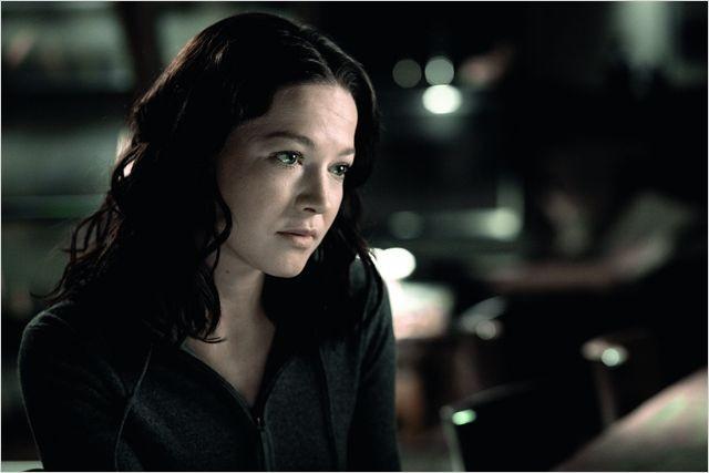 Hannah Herzsprung in Schutzengel: una scena del film