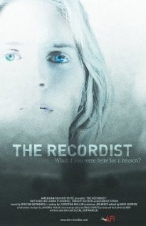 The Recordist: la locandina del film
