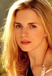 Una foto di Brit Marling
