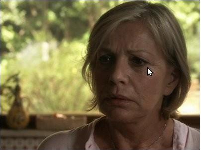 Le inchieste dell'Ispettore Zen: Catherine Spaak in un'immagine della serie