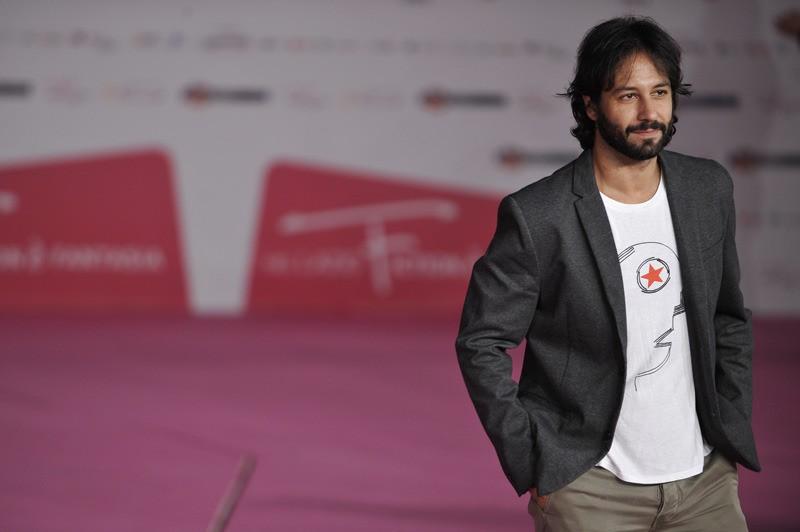 RomaFictionFest: Matteo Branciamore all'edizione 2012 per I Cesaroni 5