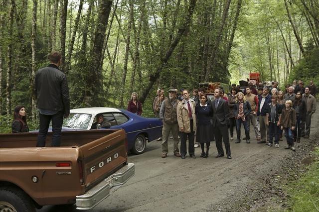 Un immagine dell'episodio We Are Both della seconda stagione di C'era una volta