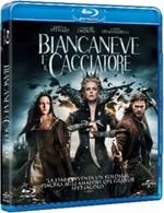 La copertina di Biancaneve e il cacciatore (blu-ray)