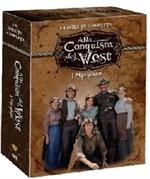 La copertina di Alla conquista del West - La serie completa (dvd)